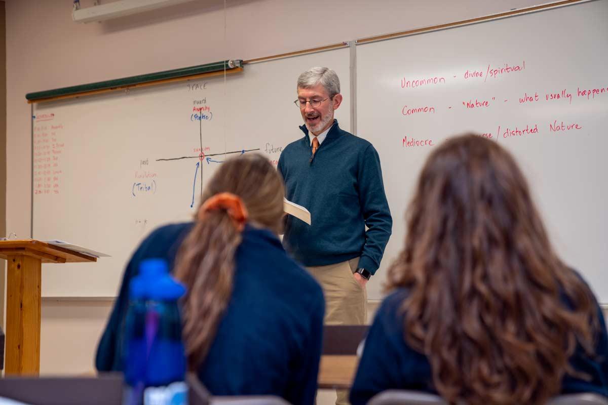Faith Christian School Faculty