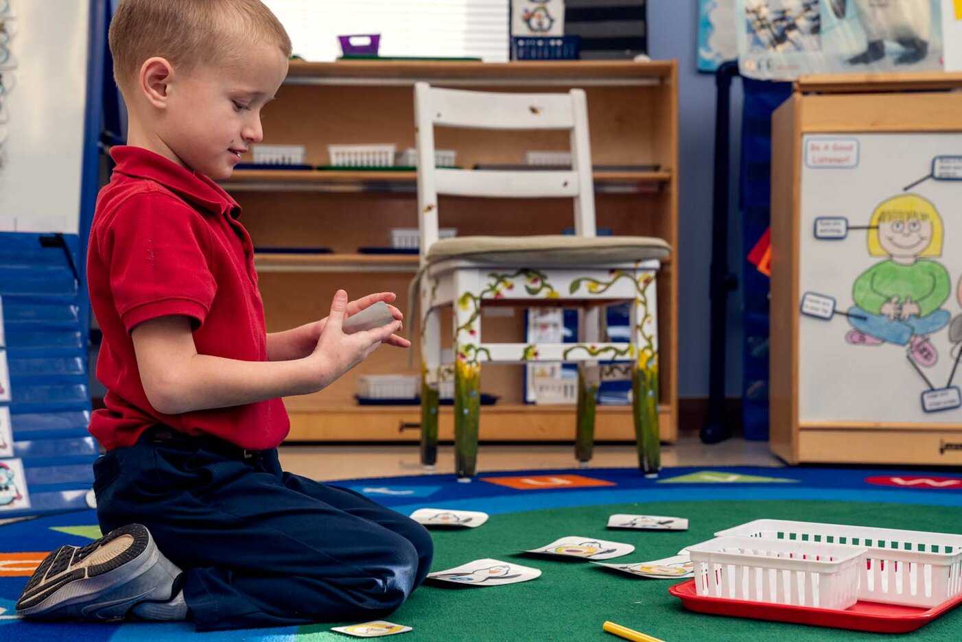Faith Christian School Pre-K