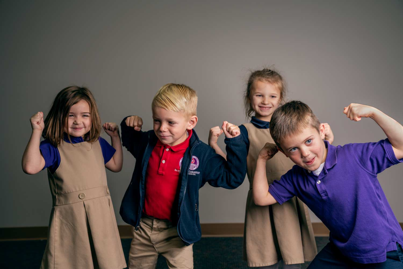 Faith Christian School | Roanoke, VA | Private, Affordable, Distinctive