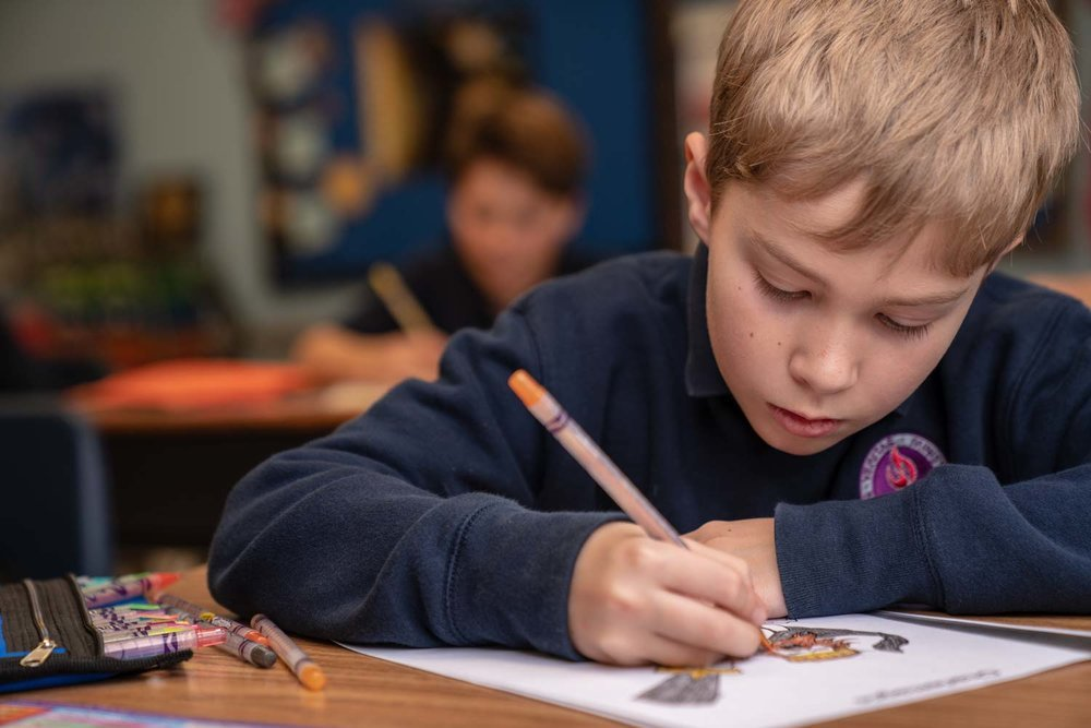 Faith Christian School: An affordable private education