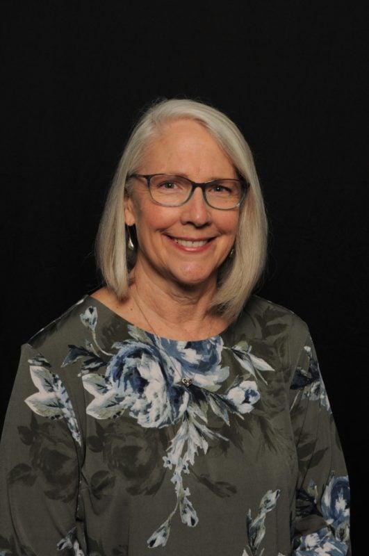 Melissa Moslow