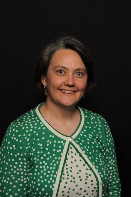 Leslie Ramsey
