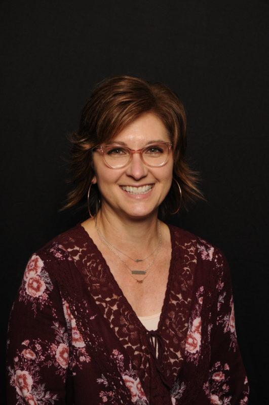 Tracey Minnix
