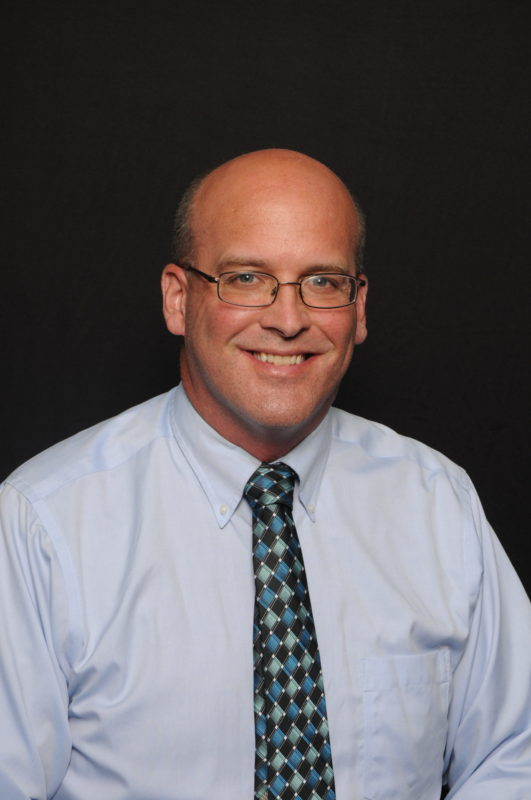 Scott Maynard