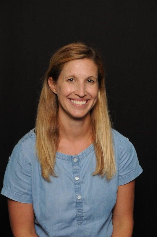 Lauren Baggett