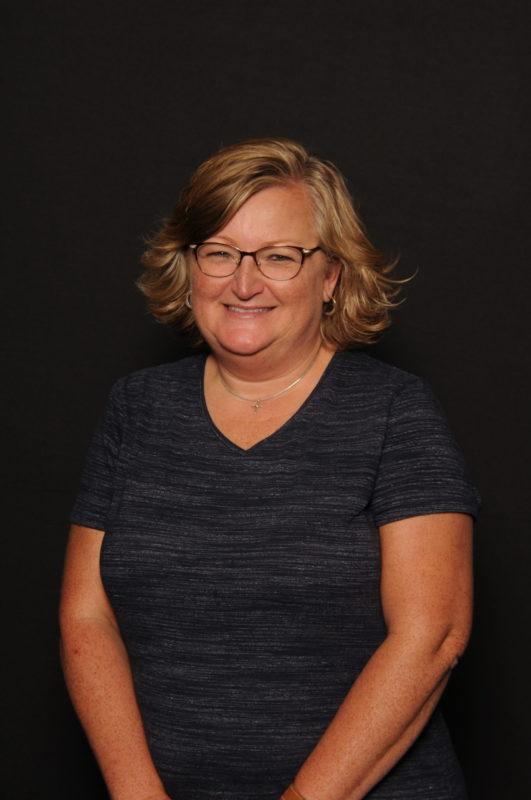 Shelly Whitaker