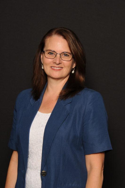 Pamela Harwood