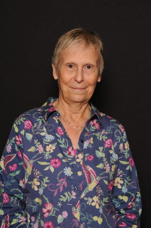 Carolyn Stach