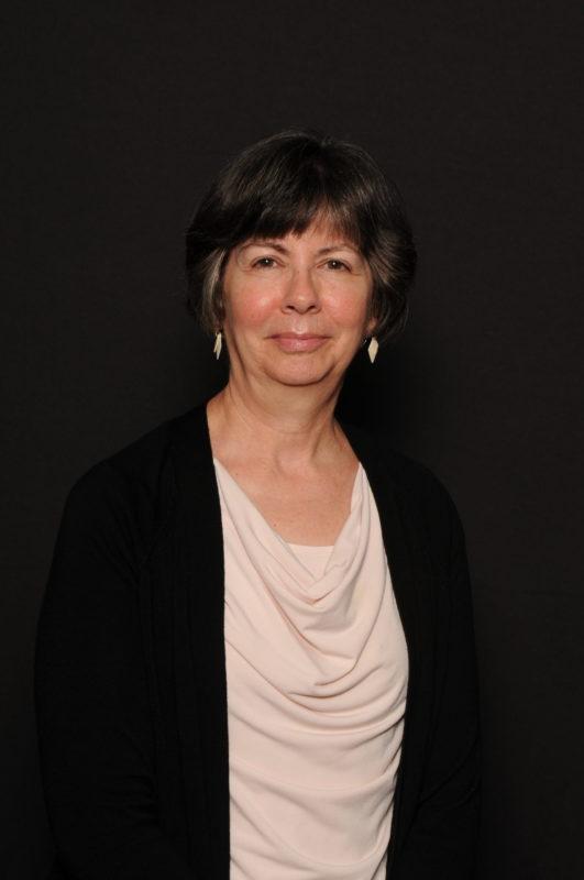Tanya Wampler