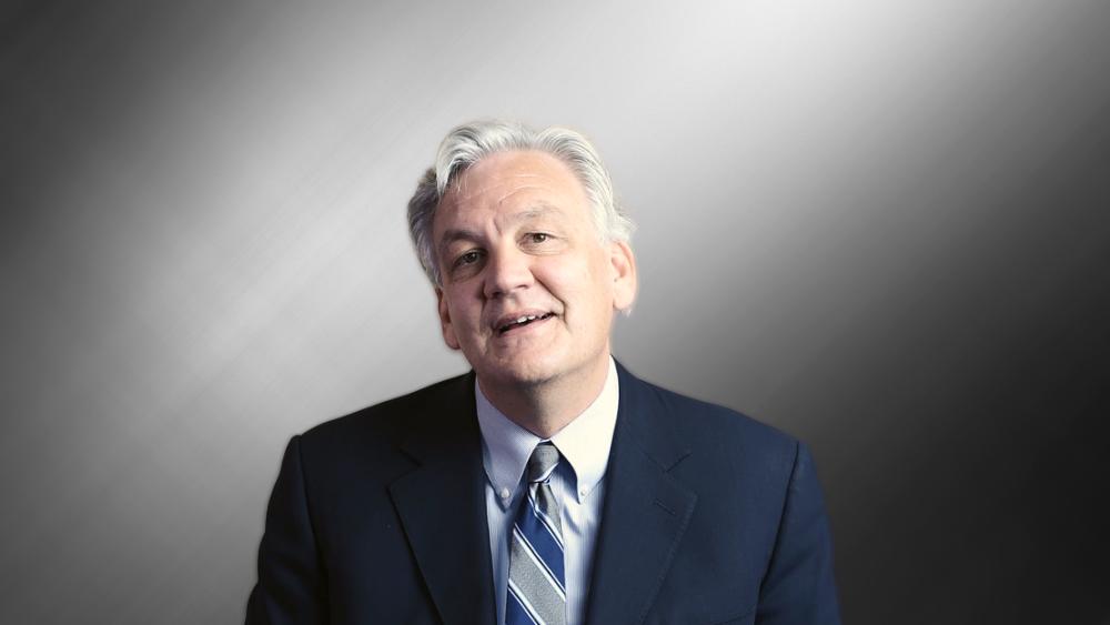 Peter Baur, Head of Faith Christian School