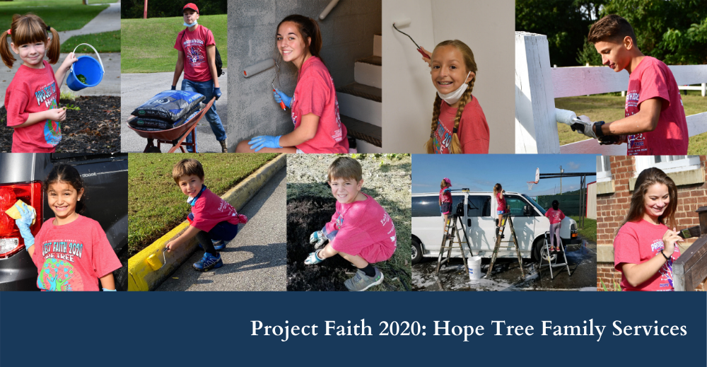 Project Faith 2020_ Hope Tree Family Services