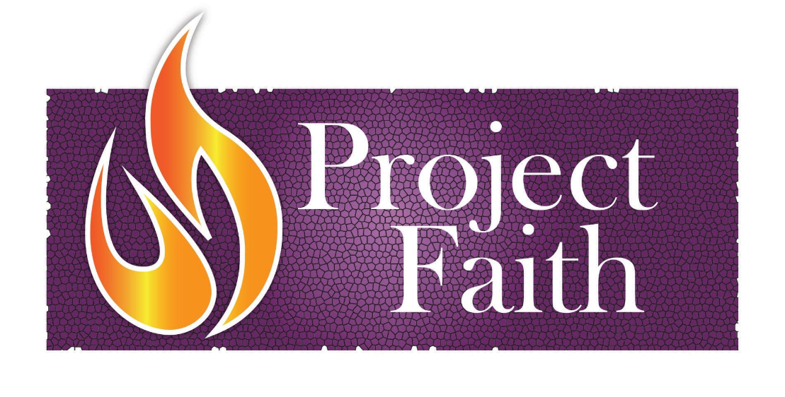 Project Faith Logo 2021
